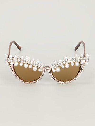 KERIN ROSE - Lena sunglasses 7