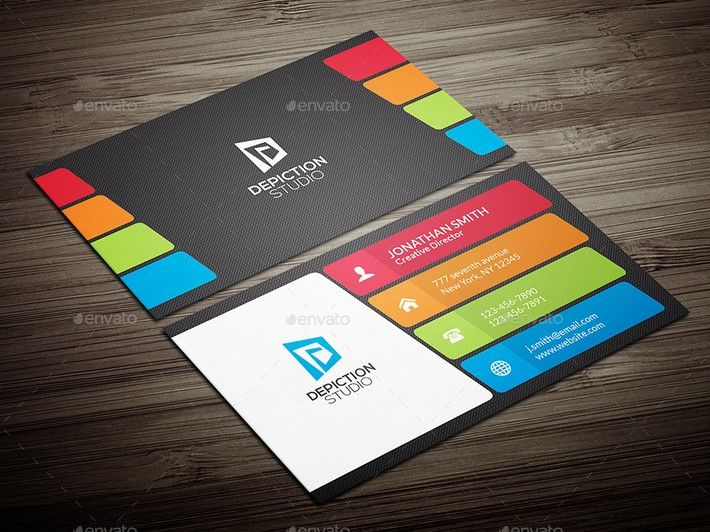 10 best business card design ideas business card pinterest 10 best business card design ideas reheart Choice Image