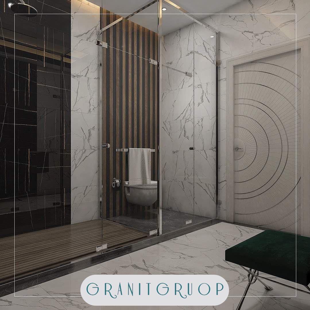 ديكورات حمامات مودرن عصرية فاخرة في إسطنبول Tel 90 5393809763 شقق فيلات وكافة المشاريع التجارية In 2020 Home Home Decor Decor