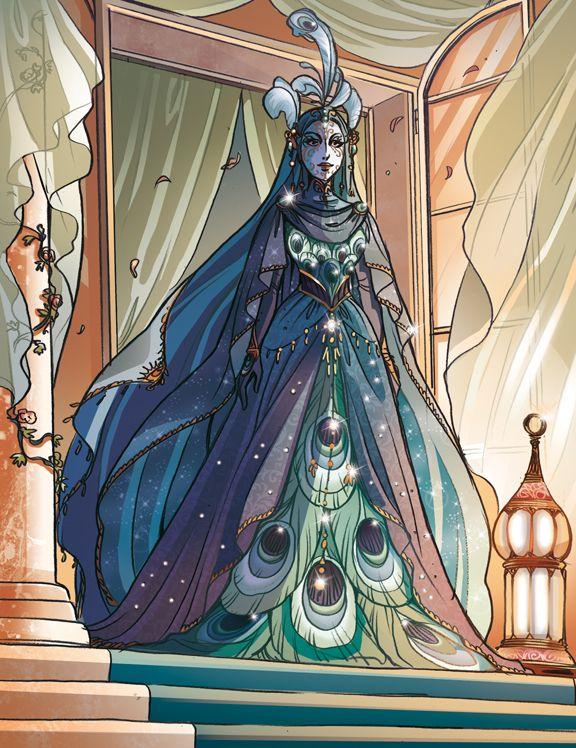 Princesse sara beautiful - Dessin anime de princesse sarah ...
