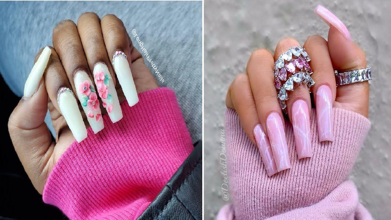 Pin On Nail Designs