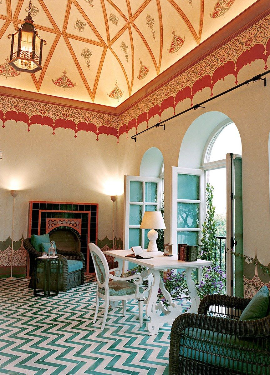 Francis Ford Coppola's Latest Production: The Luxurious Palazzo Margherita Opens Today