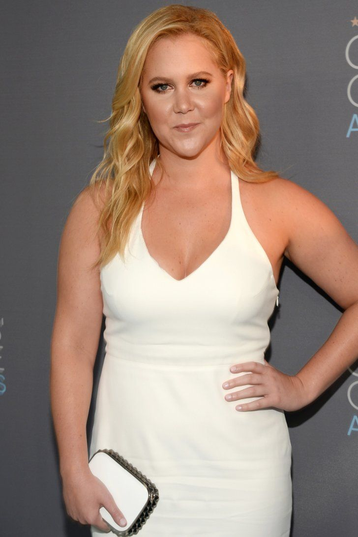 Amy Schumer S Gift For Her Dad Proves She Might Actually Be A