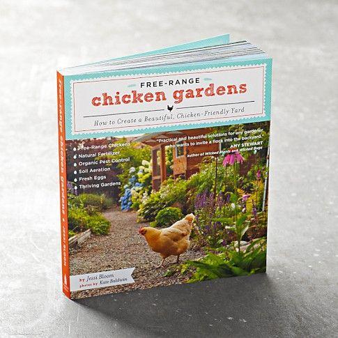 baf04034e381355259ea934a112c3f7b - Free Range Chicken Gardens Jessi Bloom