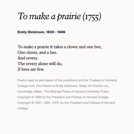 Learn more about Poem in Your Pocket Day: www.poets.org/national-poetry-month/poem-your-pocket-day