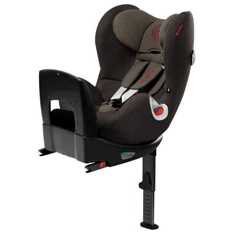Cybex Sirona Plus Kindersitz Design 2014 Khaki Brown Kaufen Bei Kids Comfort De Cybex Kindersitz Kinderautositz Carseat Kidscomfort Basnie