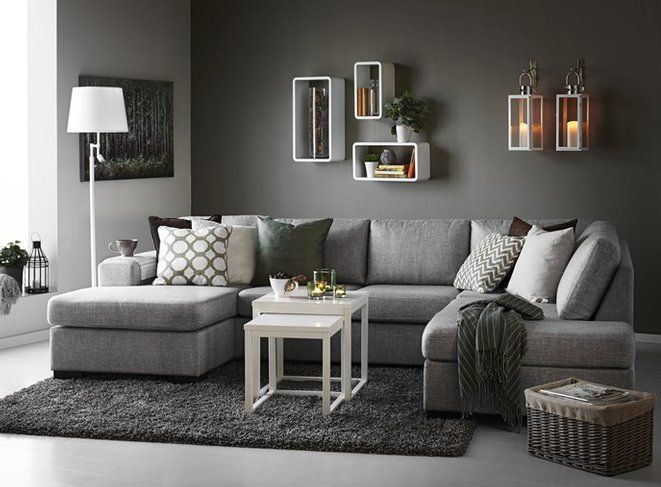 New House Grey Sofa Living Room Elegant Living Room Living