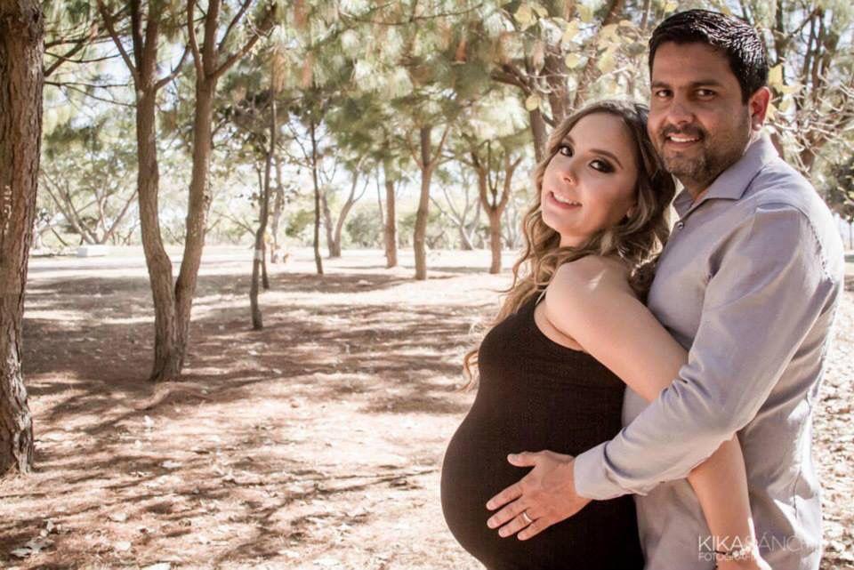 Esperando a nuestro #bebé #couple #babies #pregnancy