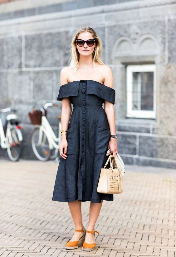 Summer Dresses You Can Wear on Repeat