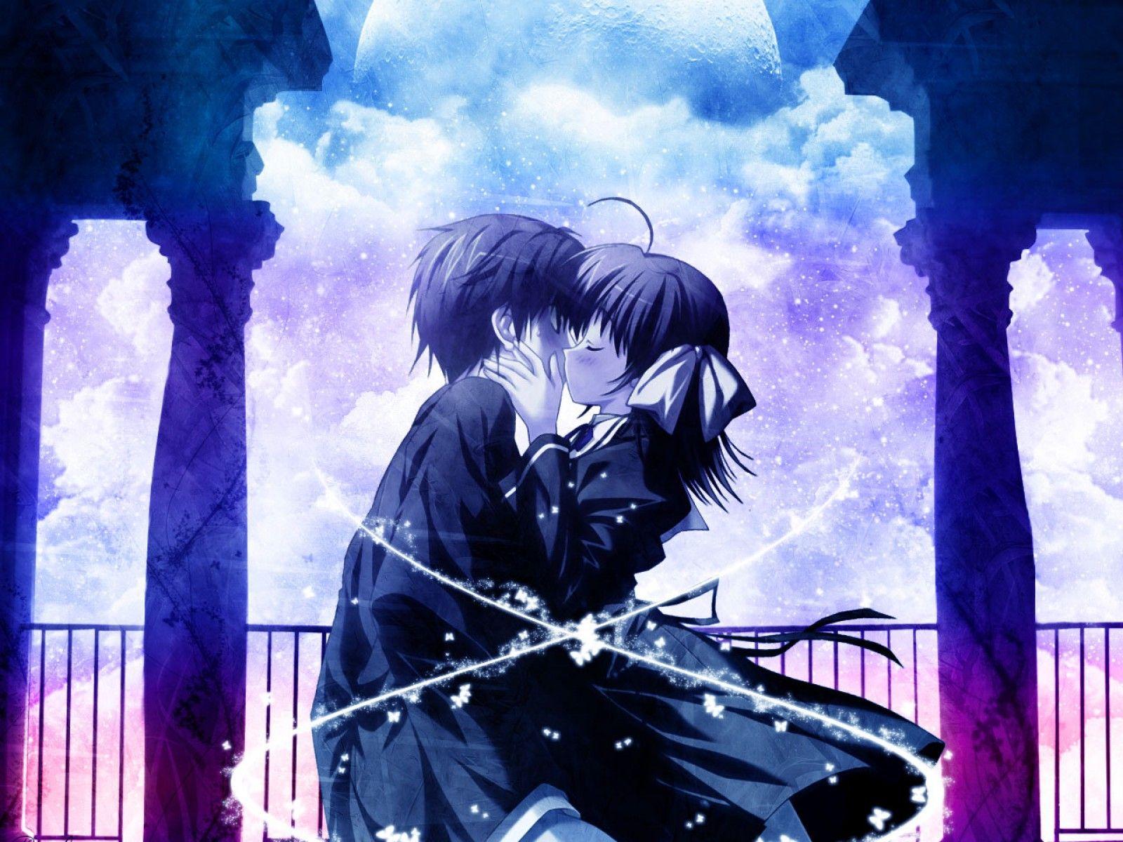 Anime Love Romantic Anime Anime Wallpaper Awesome Anime
