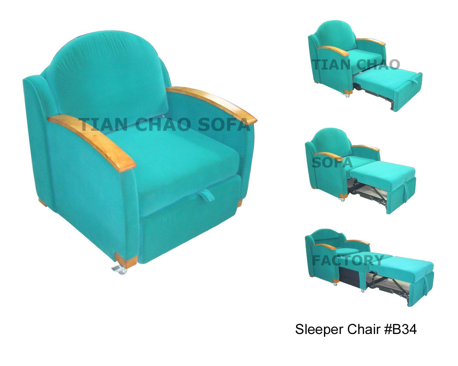 sleeper chair ingenious diy ideas for rental Pinterest Sofa
