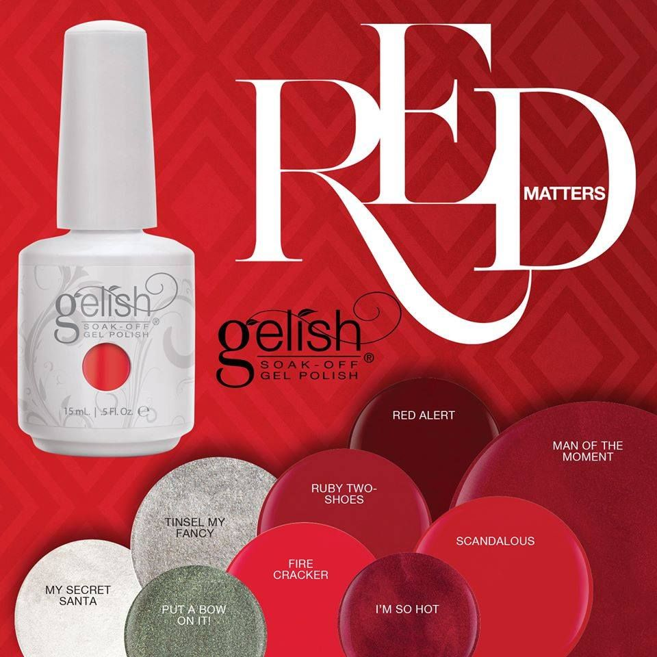 Pin By Gelish Mexico On Red Matters By Gelish Gifts For Teens Wine Bottle Man Moment