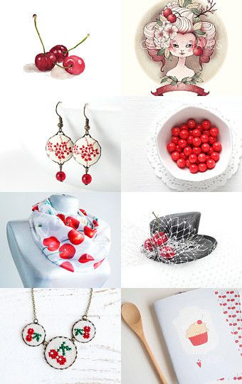 I want cherries back by Andreia Ferreira on Etsy--Pinned with TreasuryPin.com