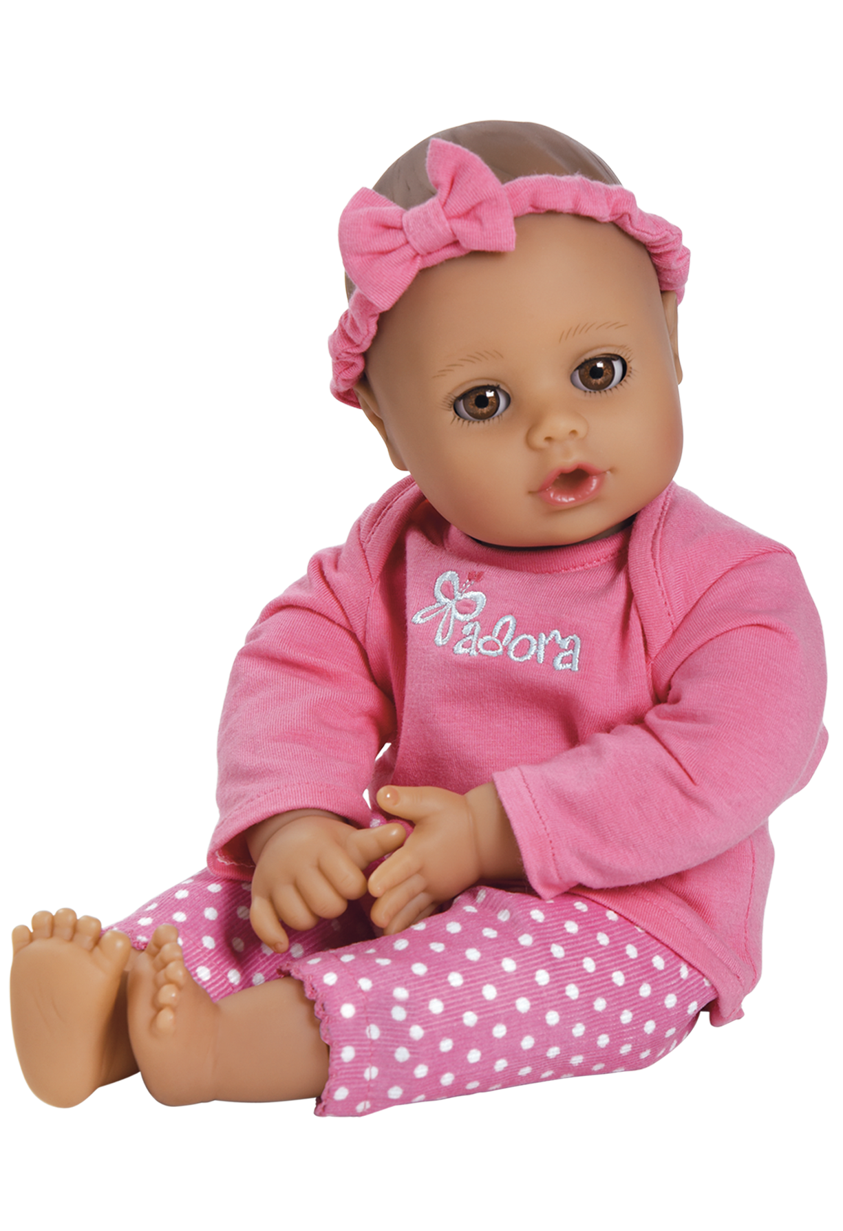 Adora 13 Inch Playtime Baby Doll For Toddlers Pink Soft Baby Dolls Baby Dolls For Toddlers Baby Dolls