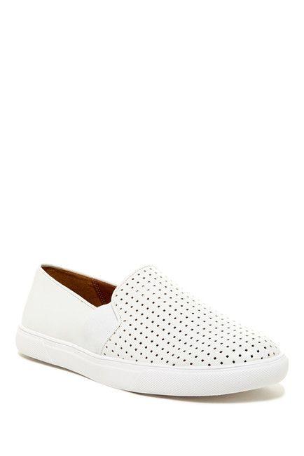 f401cc013e7 Image of SUSINA Rizzo Slip-On Sneaker Street Style Women