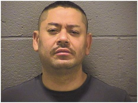 Illegal alien repeatedly raped 11 and 13-year-old girls in North Carolina