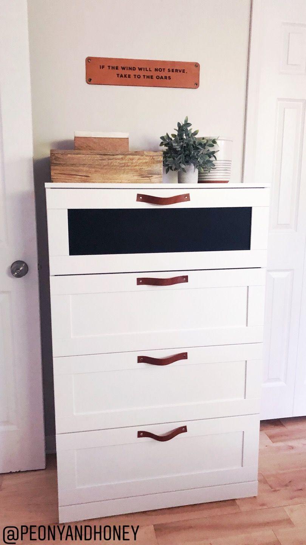 Ikea Brimnes Dresser Hack Brimnes Ikea Furniture Hacks Ikea Living Room #storage #dresser #for #living #room