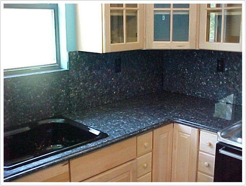 Deep Blue Pearl Granite Blue Pearl Granite Granite Countertops