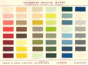 Royal Paint Shade Card Google Search
