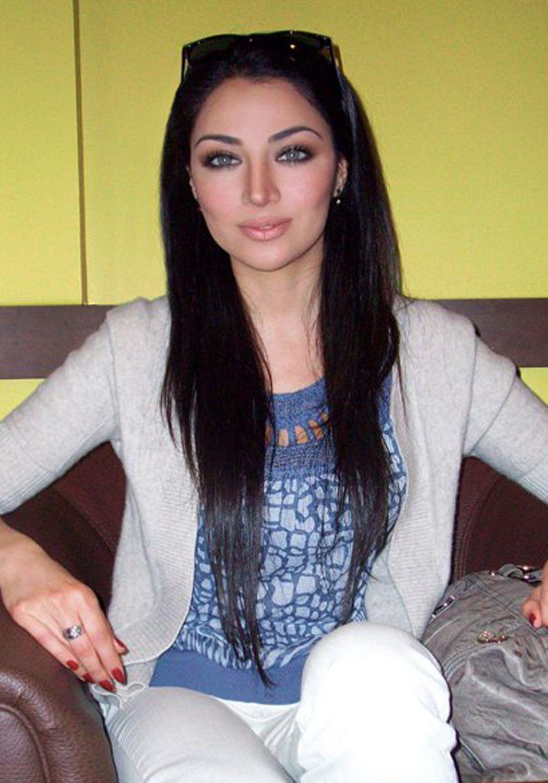 Claudia Lynx - Goddess of Persia 73