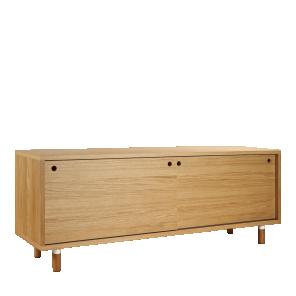 graf ii sideboard aus holz living room storage pinterest kommode holz. Black Bedroom Furniture Sets. Home Design Ideas