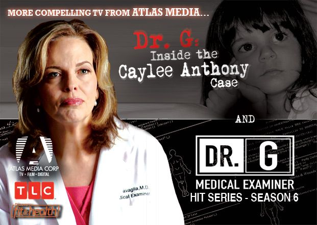 Dr G Medical Examiner She Will Find The Answers  Favorite