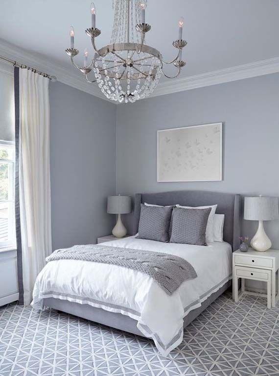21 Romantic Bedroom Ideas On a Budget ⋆ wedding-junction ...