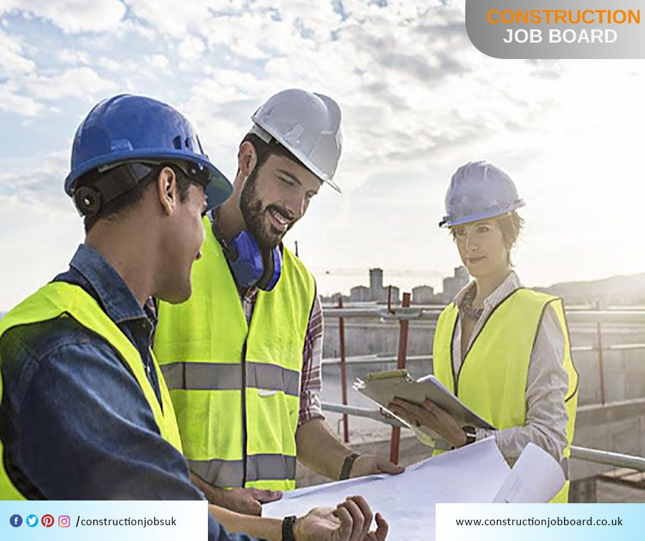 Construction Jobs and Recruitment UK: search careers in ...