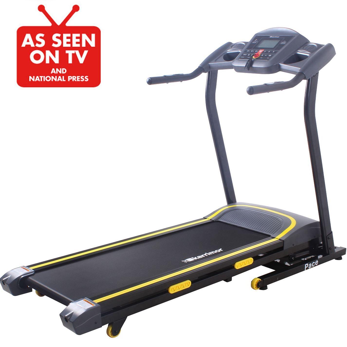 Karrimor | Karrimor Pace Treadmill | Treadmills | Wishlist | Pinterest