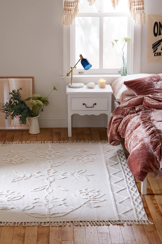 Dorm Room Rugs: Laurel Hilo Tufted Rug In 2020