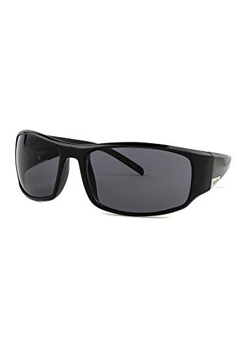 88f81094eb Kenneth Cole Reaction Mens KC1136 002A Plastic Wrap Sport Sunglasses Black      Want additional info  Click on the image(It is Amazon affiliate link).