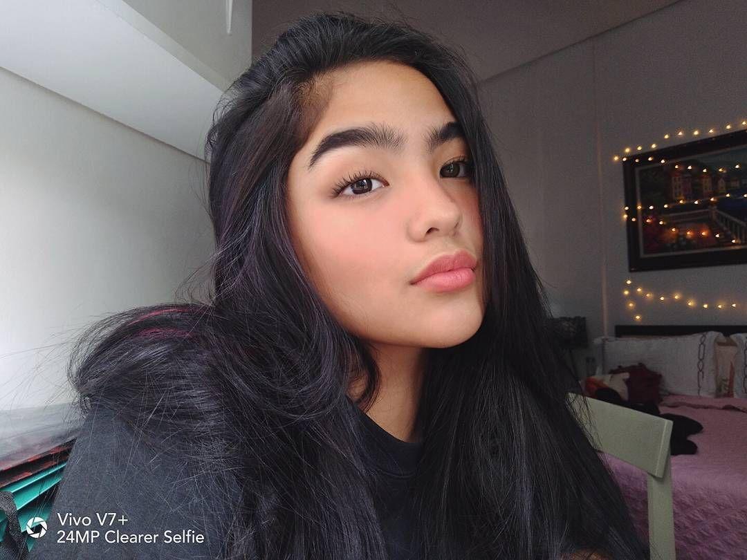 Andrea Brillantes (b. 2003)