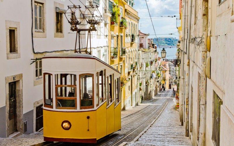 #Unterwegs in #Portugal © Viktoria Urbanek / chronic-wanderlust.com