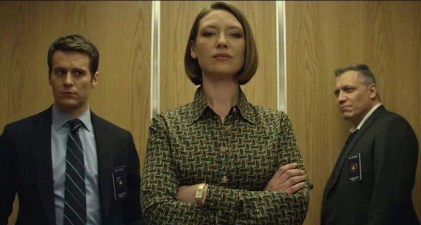 Mind Hunter Season 3 Release Date, News, Cast And Review | Netflix, Crime  thriller, Thriller movie