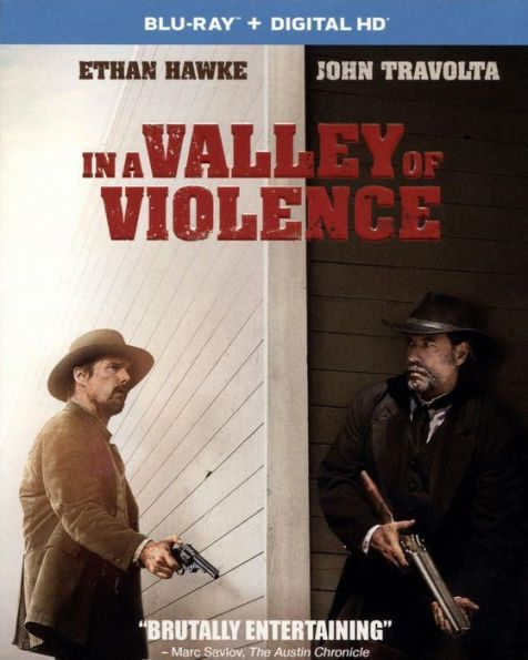 in a valley of violence free online