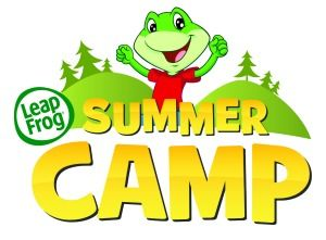 FREE Leap Frog Summer Camp info