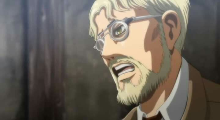 Zeke Yeager | Attack on titan, Attack on titan meme, Attack on titan anime