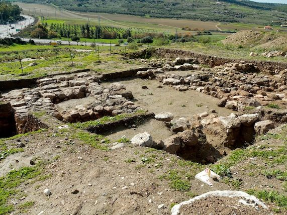 At Beth Shemesh Ark: Beth Shemesh—The Pentecost At An Unlikely Place