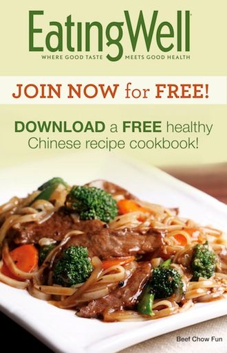Free healthy chinese recipe e cookbook via eating well healthy download a free healthy chinese recipe cookbook forumfinder Gallery