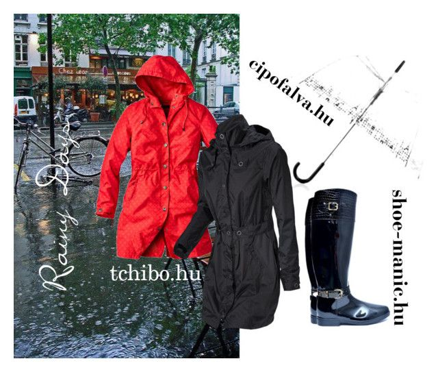 rainy day by chlafe on Polyvore