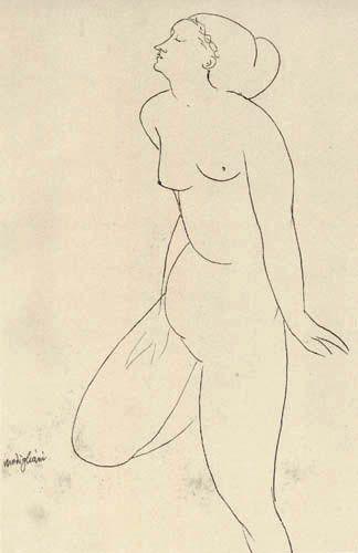 di Amedeo Modigliani