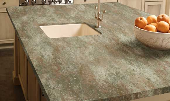 Rosemary Surface Corian Kitchen Countertops Countertop Colours