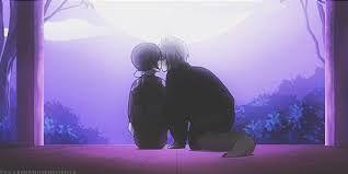 Resultado de imagem para gifs romanticos tumblr