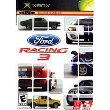 Ford Racing 3 Xbox Game With Images Ford Racing Xbox Games
