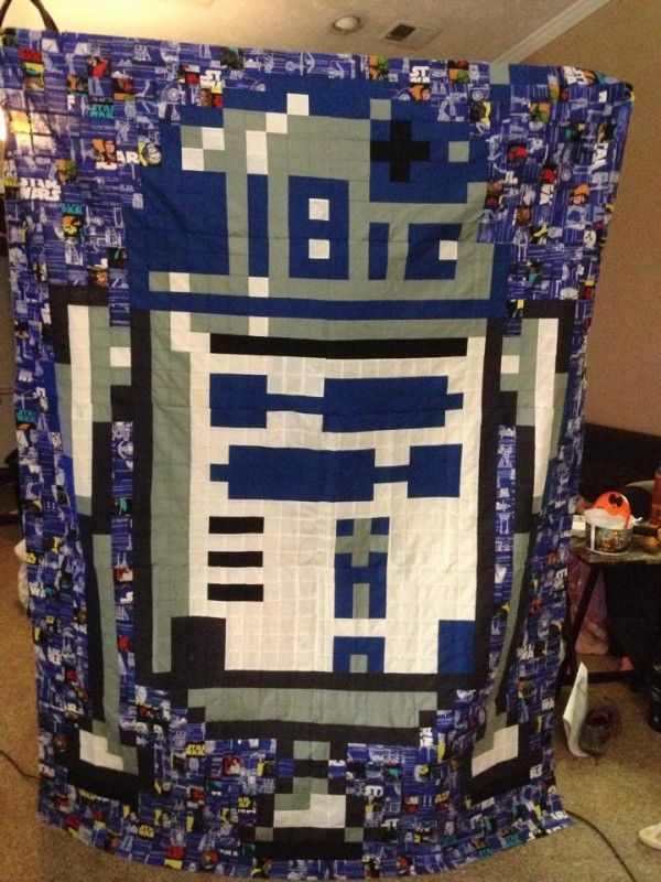 Free Star Wars Sewing Patterns - | Sewing patterns, Star and Patterns