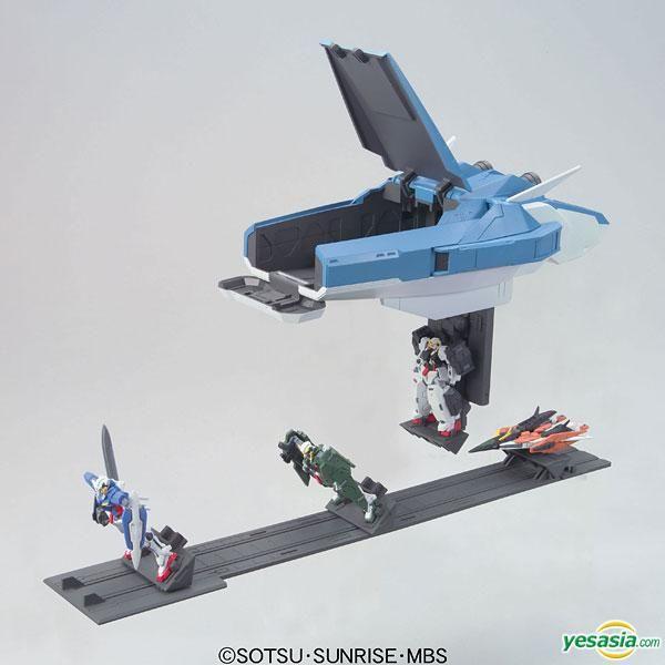 Ptolemaios pod - Gundam