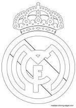 Resultado De Imagen Para Escudo Real Madrid Fondant Paso A Paso Escudo Del Real Madrid Paginas Para Colorear Real Madrid