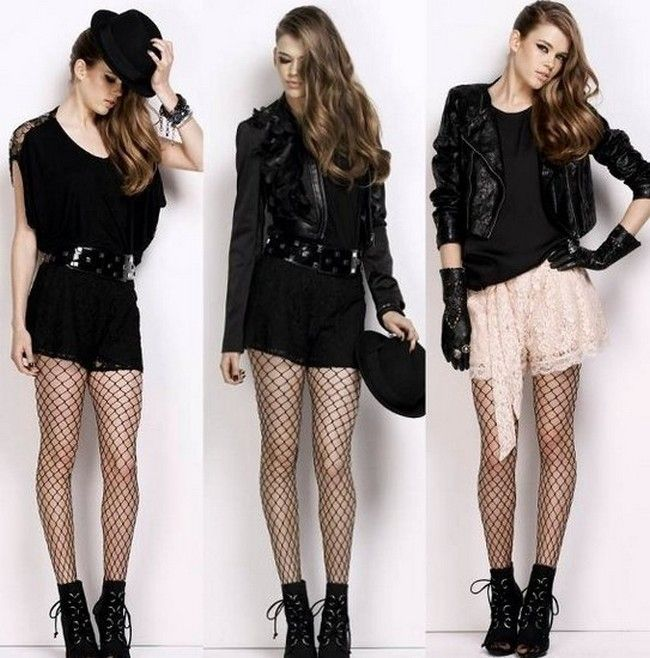 Many Teen Fashion Trends And Style First And Foremost Of Vintage In The Sense Of Second Hand