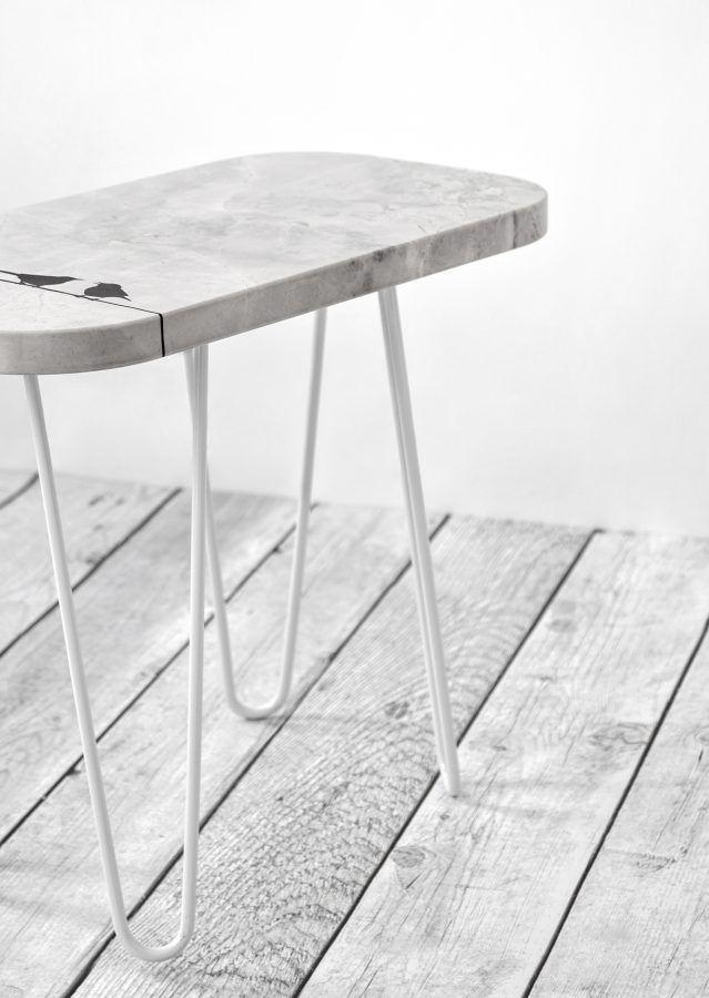 Atelier Bussiere Est Une Entreprise Specialisee Dans La Fabrication De Meubles Et D Objets Tendance Et Unique Fabrique En Partie Ou E Folding Table Table Decor