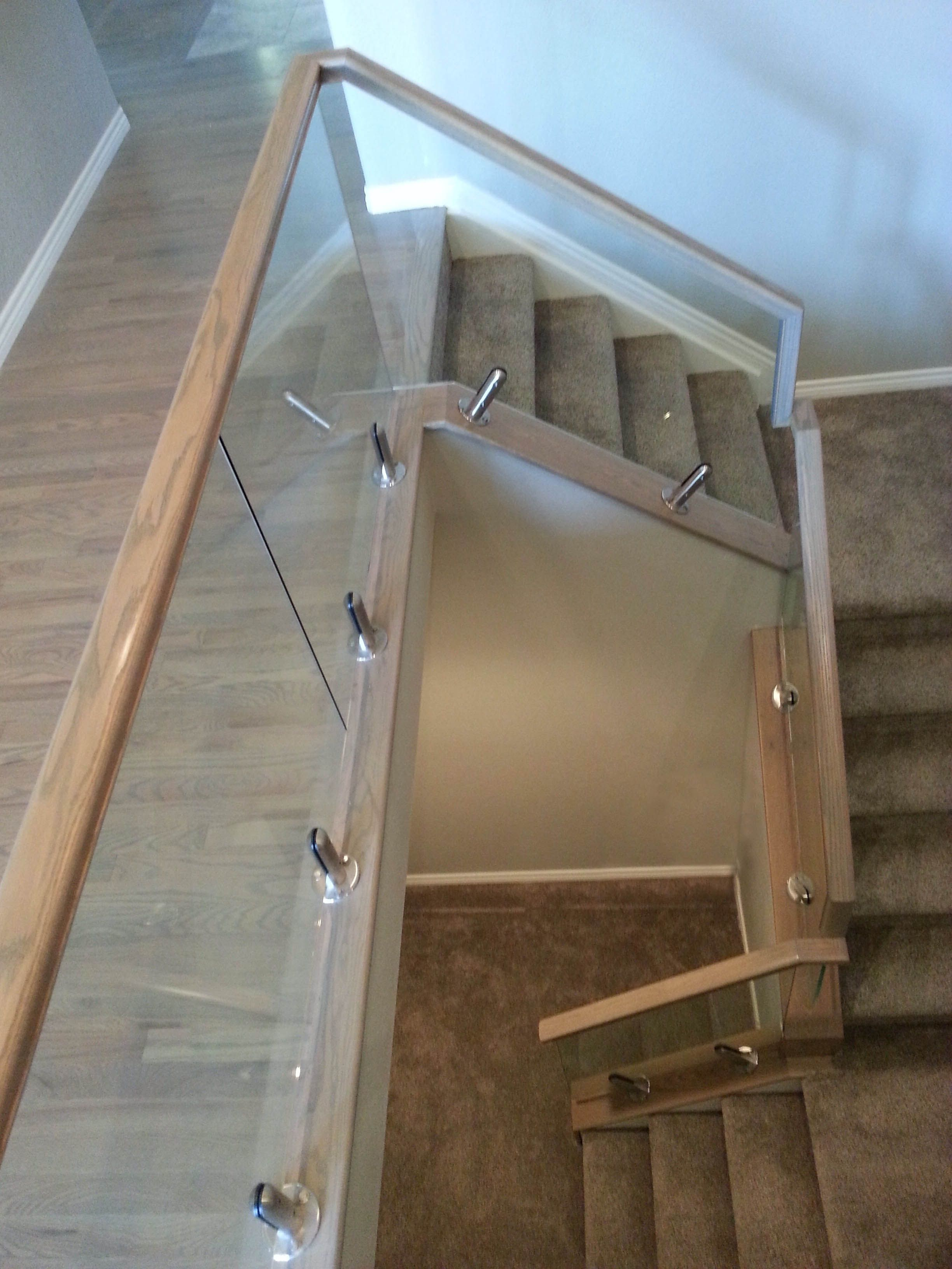 Another Round From Our Friends At Denver Glass Interiors A Wind